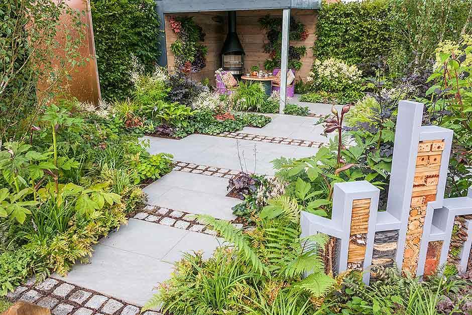 Garden design ideas KBKSWGN