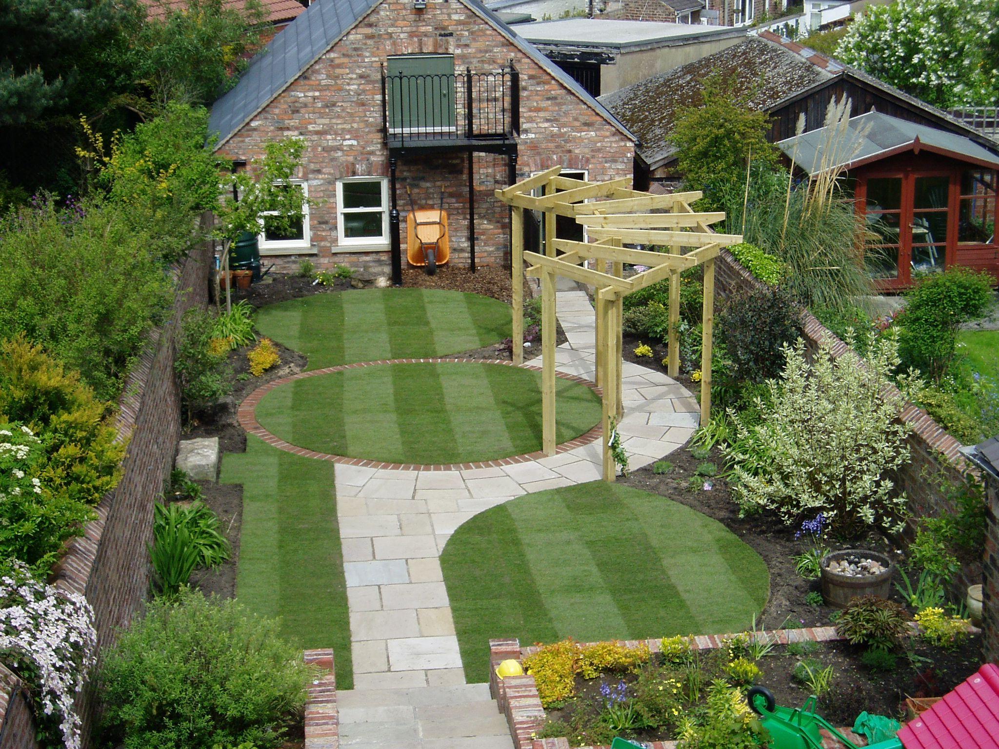 Garden design ideas small garden design more LTBQJLH