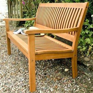 Wooden garden benches Garden benches TMRVGDI