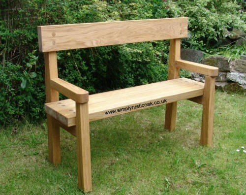 Instructions for buying wooden garden benches 06 EZRPCCR