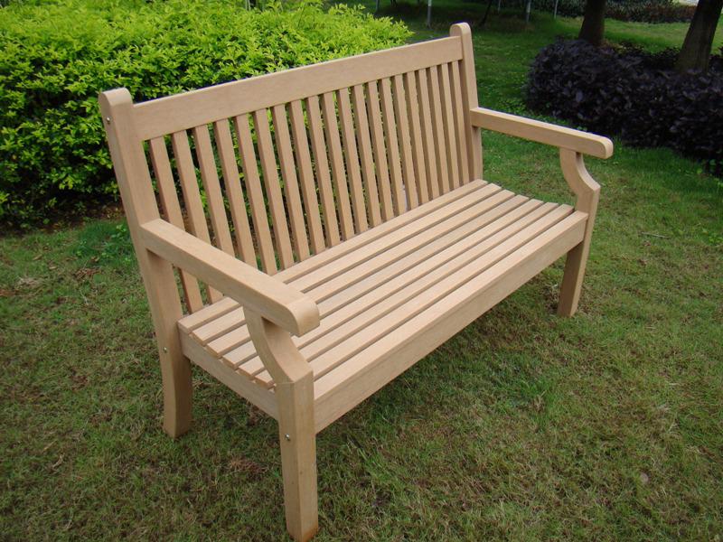 Wooden garden benches turn your garden into exquisite alisdecor wooden garden benches QSQVYZN
