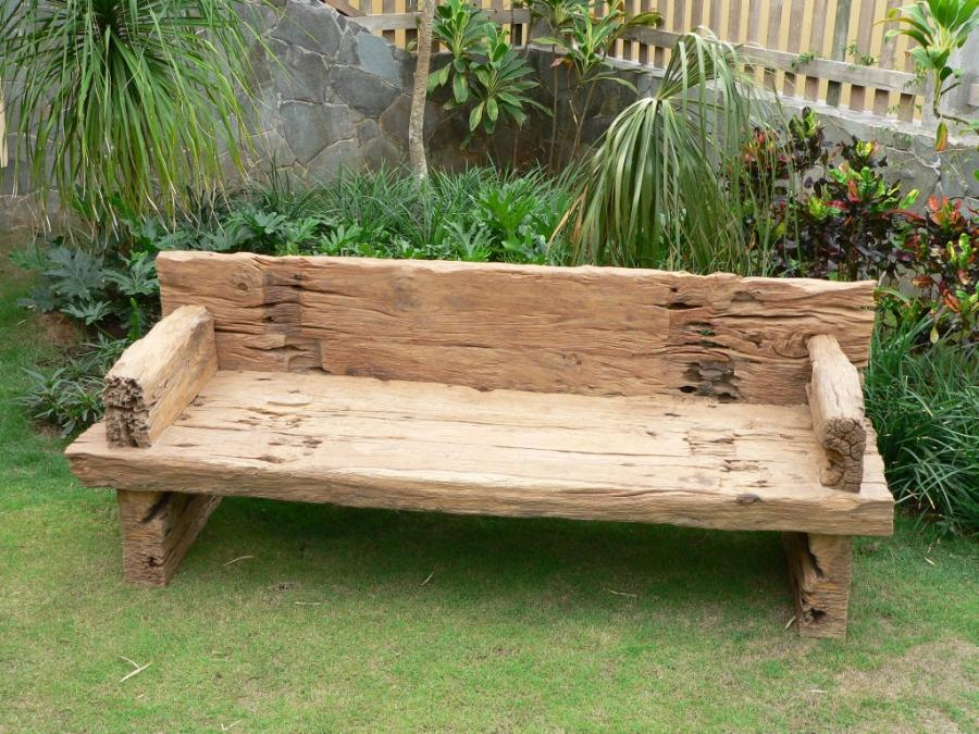 Garden wooden benches reclaimed wood garden bench solid wood benches outdoors the best solid wood BUBXWEK
