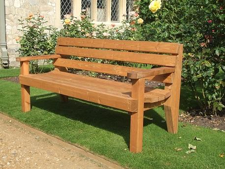 garden wooden benches wooden garden bench sedl cansko wooden garden benches QQXTXEO