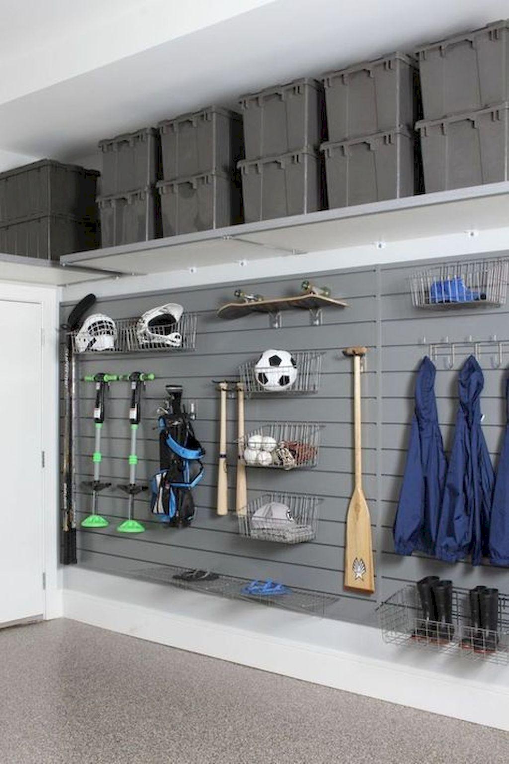brilliant ideas for garage organization (53) SFFHUZS