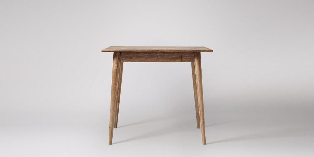 Ginsberg modern small desk |  Fainting issues RALJTCG