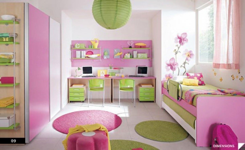 Girls bedroom decorating ideas - youtube PQPCOJD