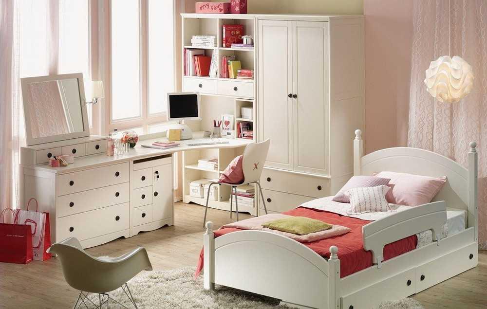 girls bedroom furniture