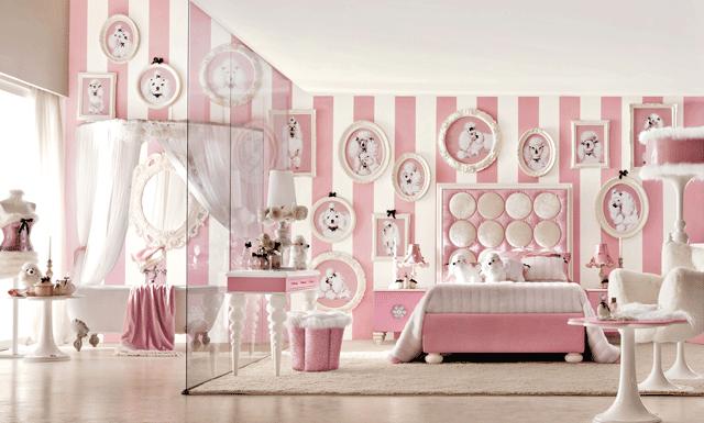 Bedroom furniture for girls pinkn girlsu0027 bedroom furniture ZFTEMXS