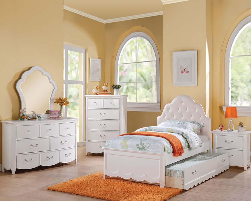 Girls bedroom furniture sets colors OUHTKYF