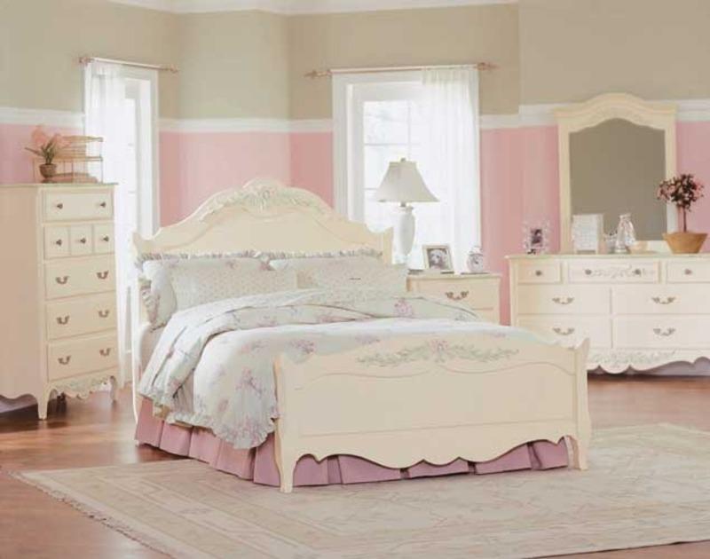 Bedroom furniture for girls beautiful bedroom sets for girls VOXRHIB