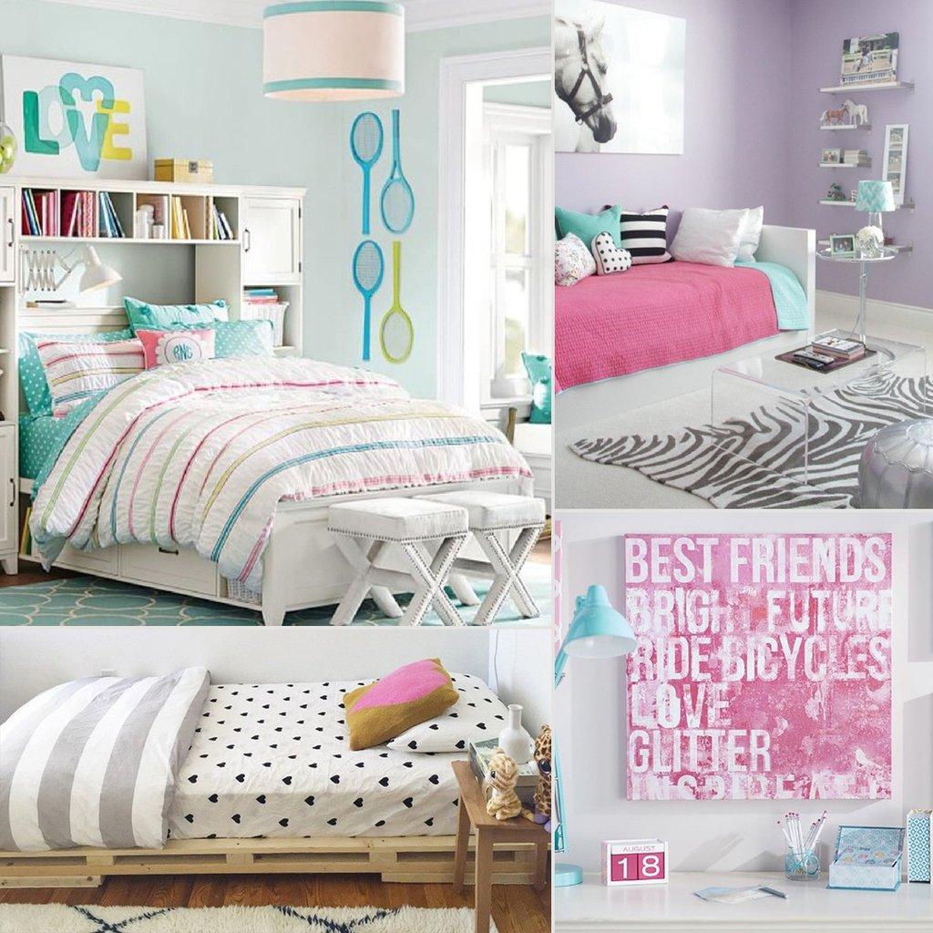 Girls Bedroom Idea Tween Girls Bedroom Inspiration and Ideas HLOSWJW