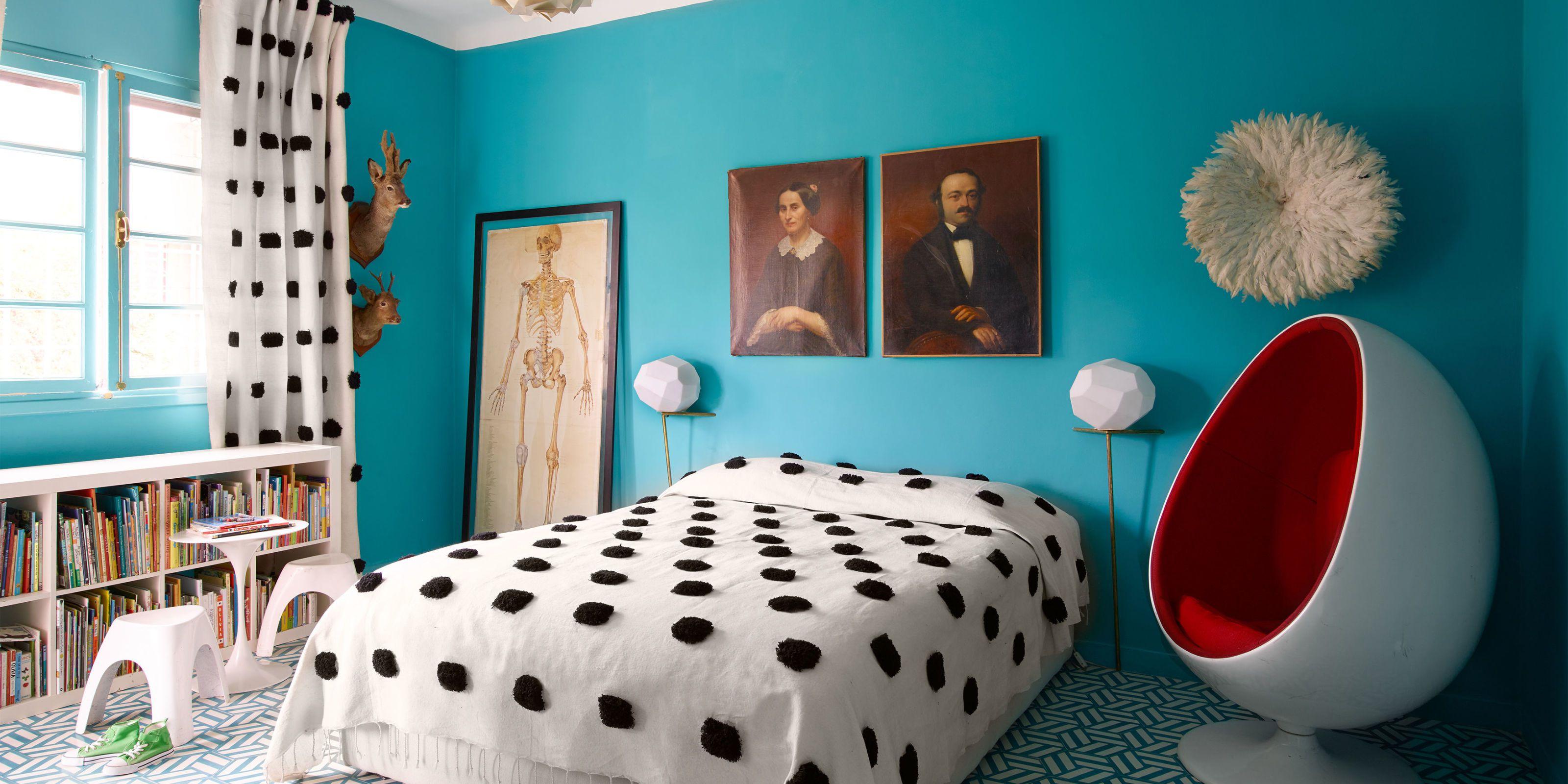 Girls bedroom ideas DTXIKZB