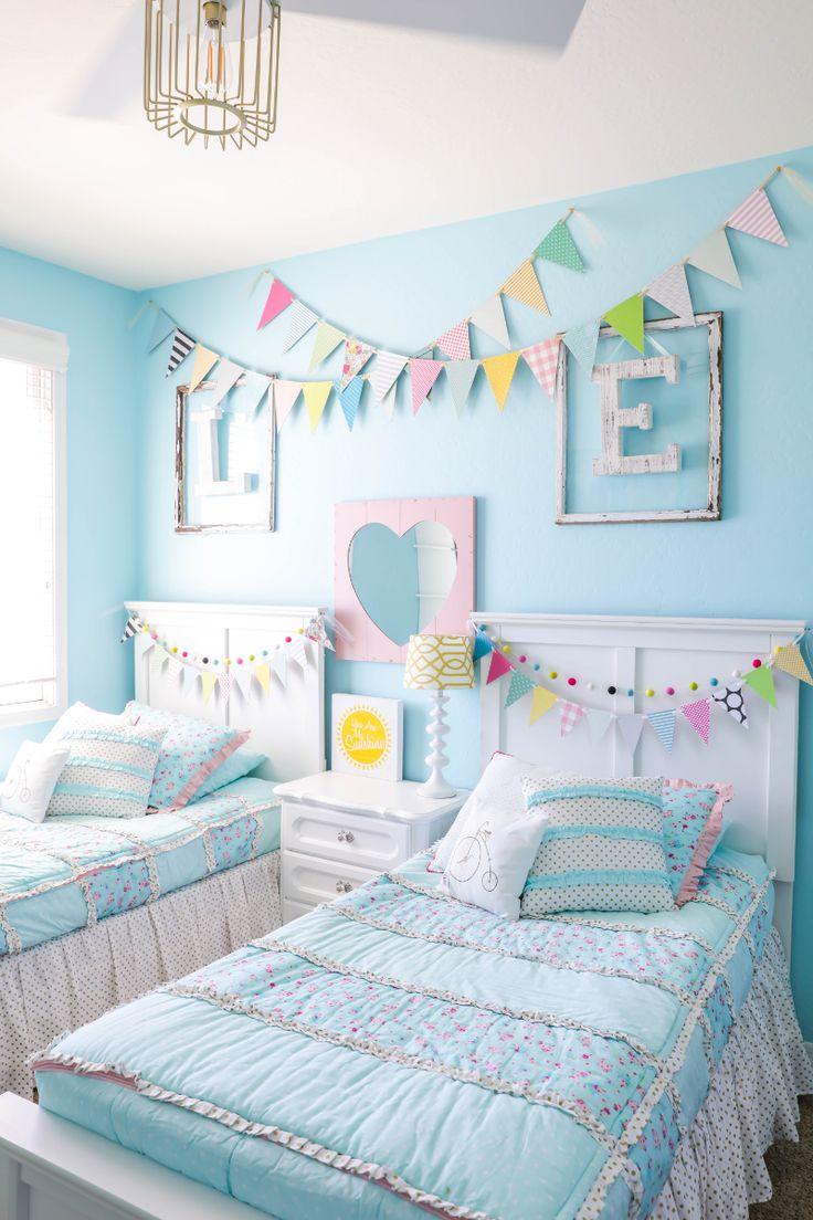Bedroom ideas for girls LDIGEAZ
