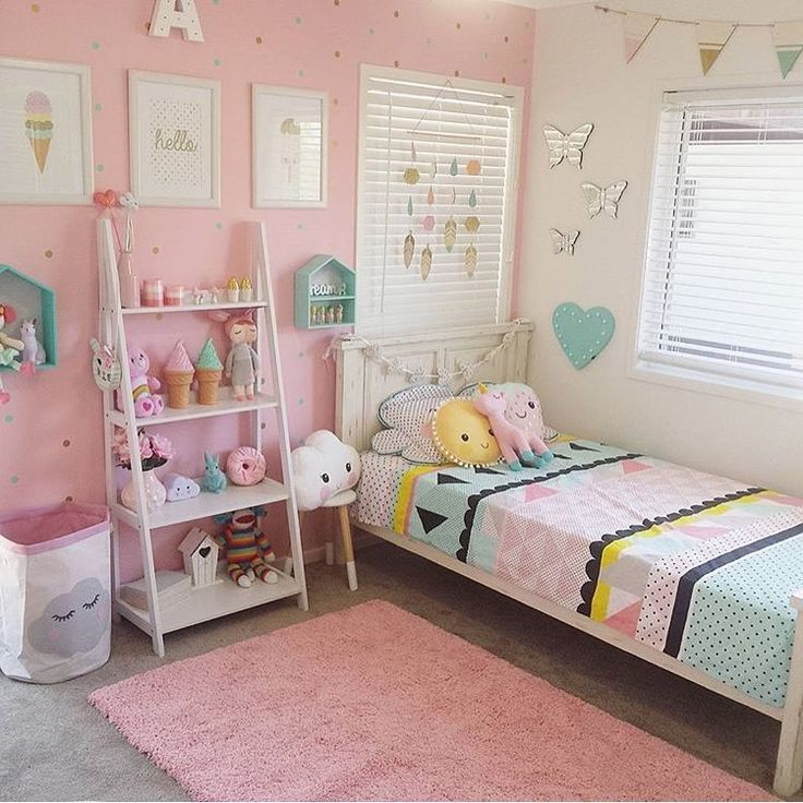 Bedroom ideas for girls to bring your dream bedroom into your life 1 PJIHRLU