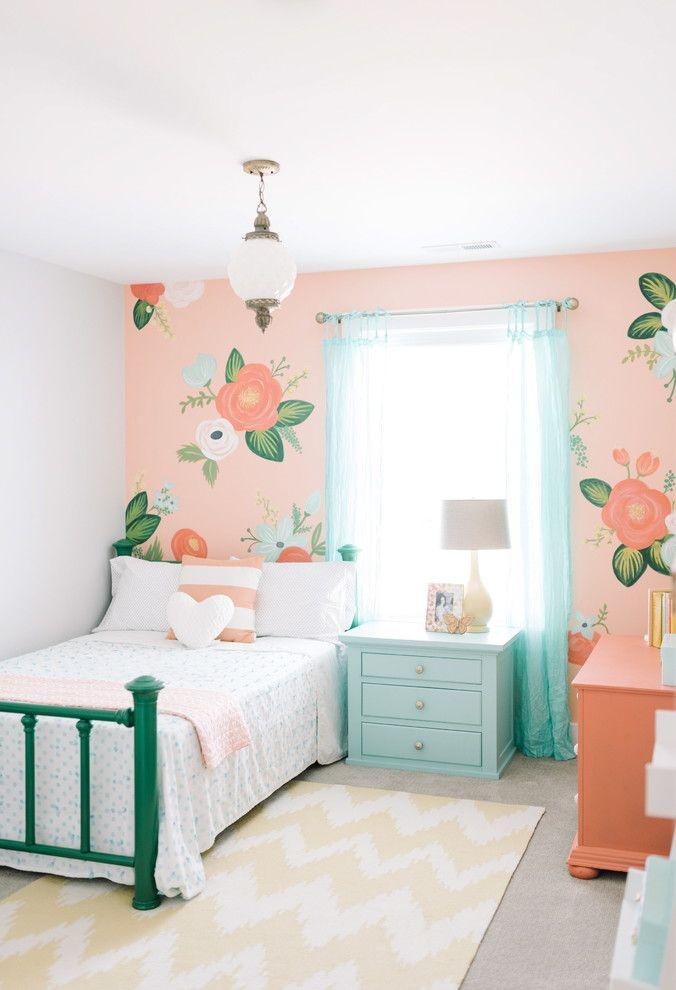 Girls bedroom modern bedroom designs for girls BPZMNME
