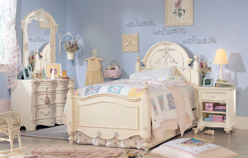 Girls bedroom sets girls bedroom set white in furniture sets small children children prepare 10 LMVRUDA