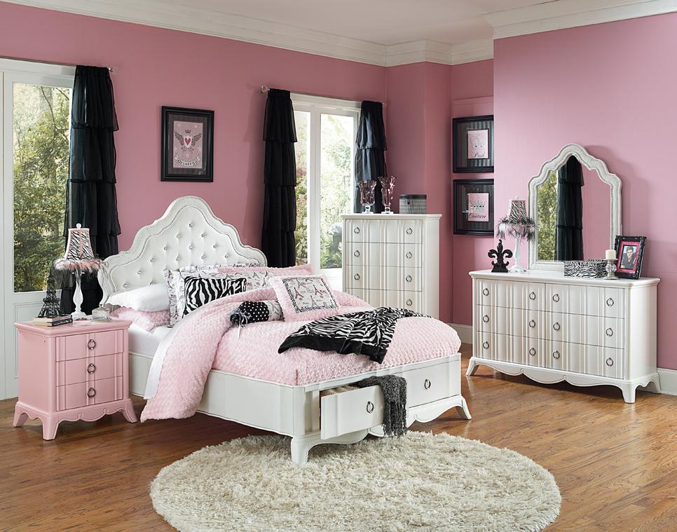 Girls bedroom sets Image by: cute bedroom sets for girls TQXLRKM