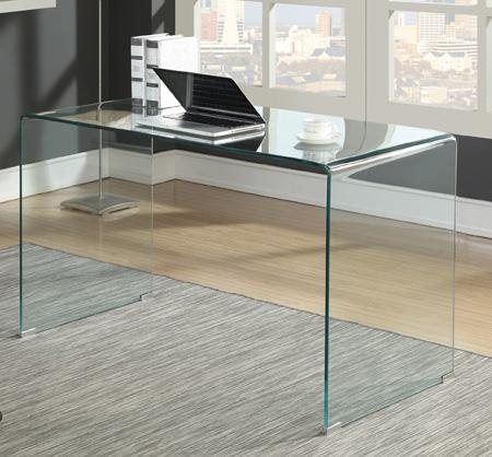 UCTBWXK glass desk