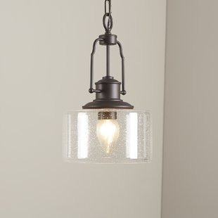Glass pendant lights Dunston pendant TJJWXSK