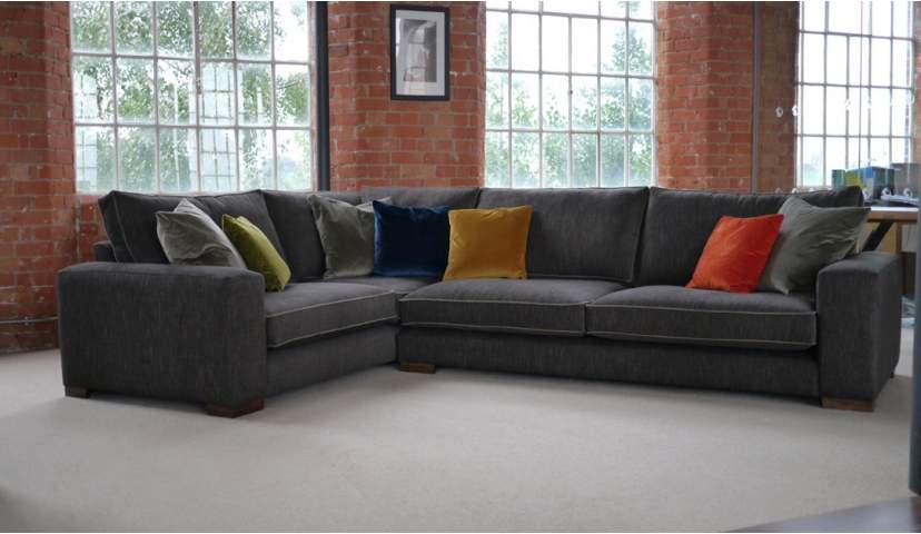 beautiful large corner sofas Ashdown corner sofa corner sofas favorites by OCJINLN