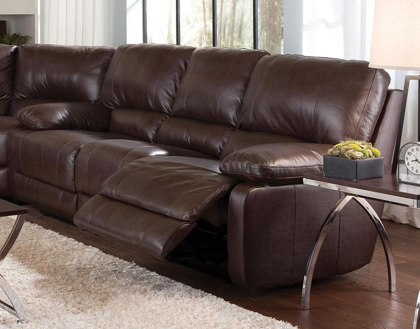 beautiful top grained leather sofa armchair unified leather el dorado simple CVMROME