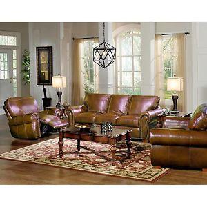 Leather sofa Loading image Vintage Leather Artisan Kingston Top Hub Leather Sofa- UUKFAMT
