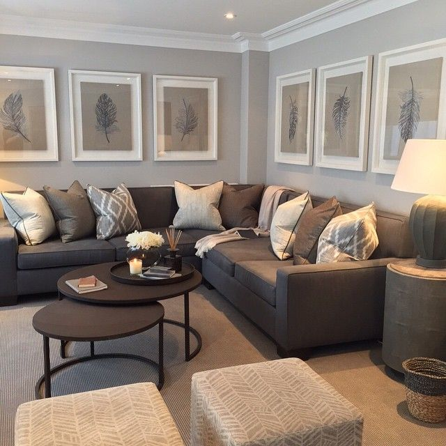 gray and brown living room ideas the 25 best living room brown JEATOBX