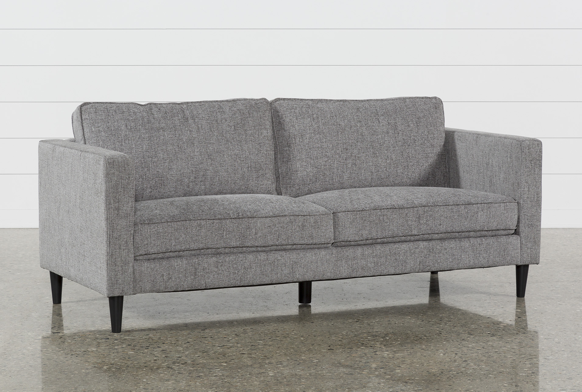 gray couch cosmos gray sofa (number: 1) has been successfully added to your shopping cart.  KSYTKGO