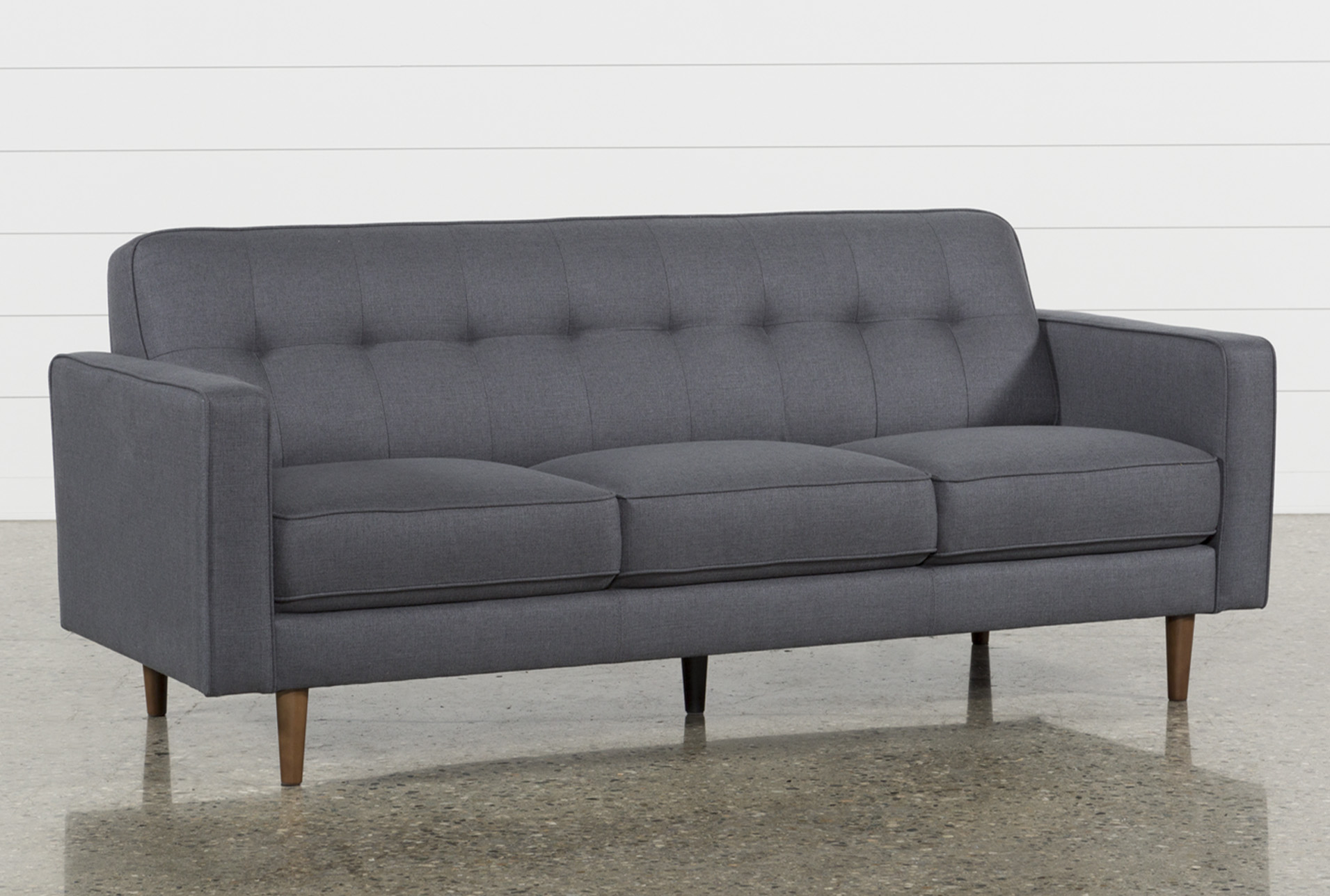 gray couch london dark gray sofa (Quantity: 1) has been successfully added to your LKWWUXK