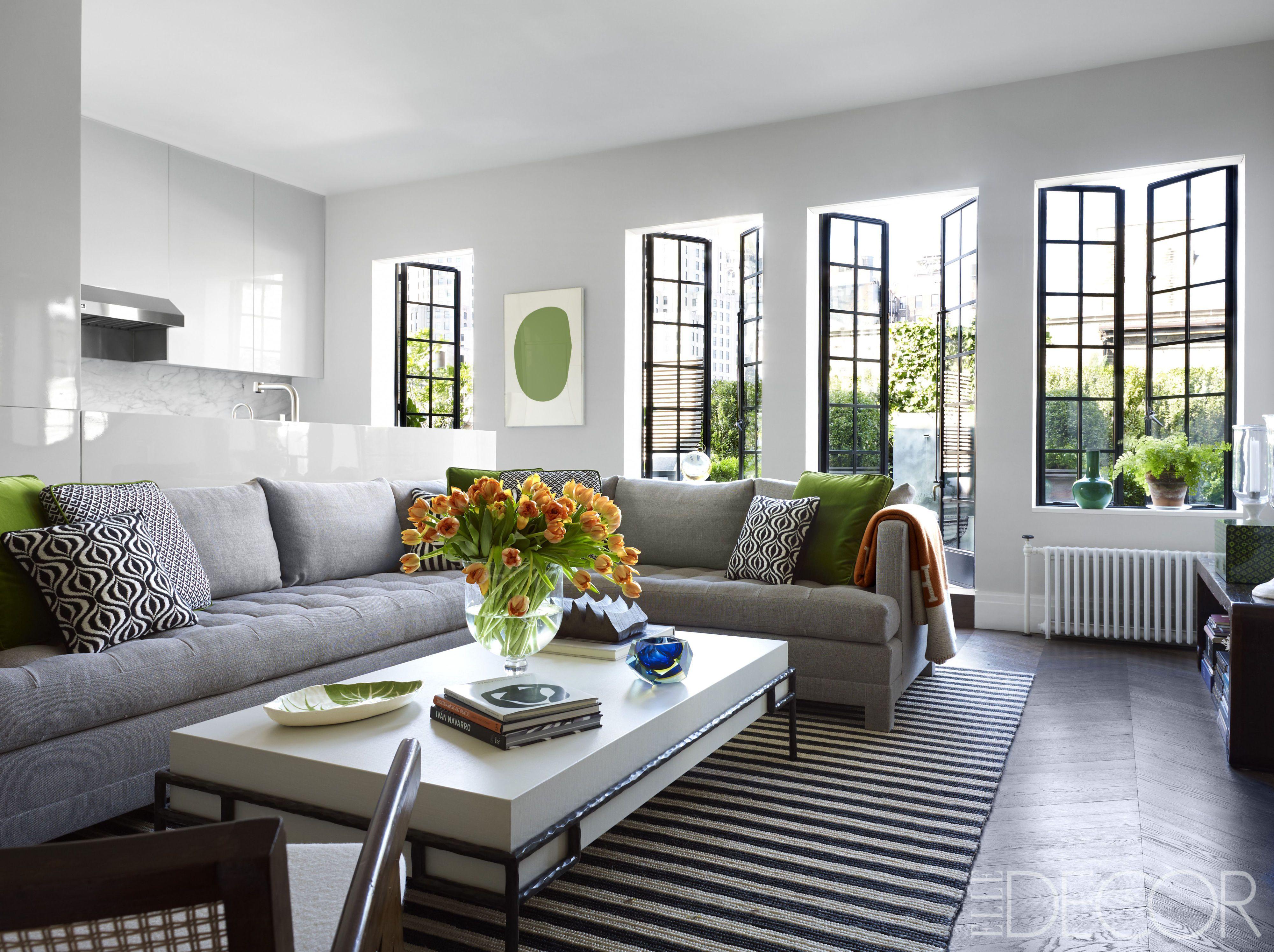 gray living room 20 best gray living room ideas - gray rooms YSKCQJH