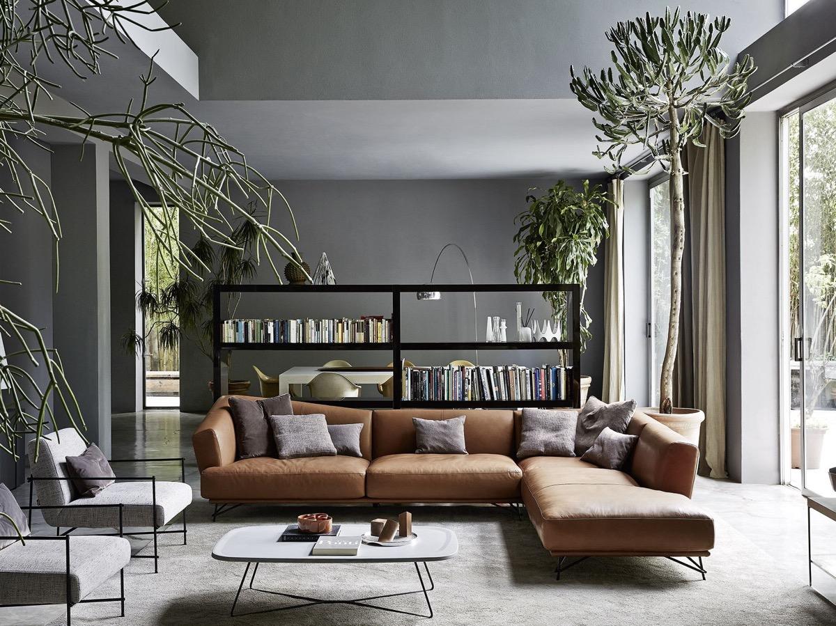 gray living room 22 ... BAMWFDJ