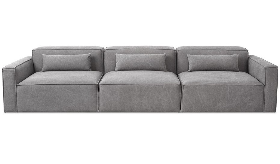 gus mix modular sofa (3 pieces) - the house of the century - madison, QTDZRYC