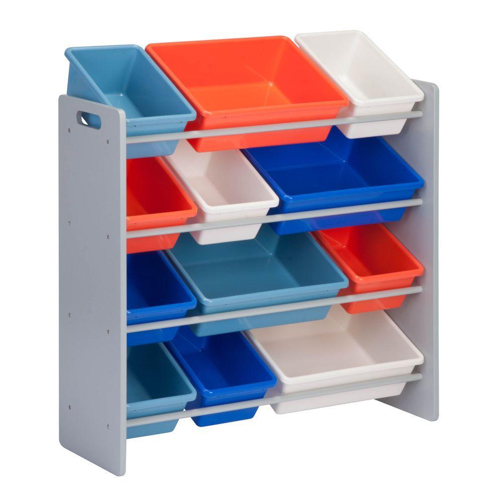 h Child storage organizer NWMPWUX