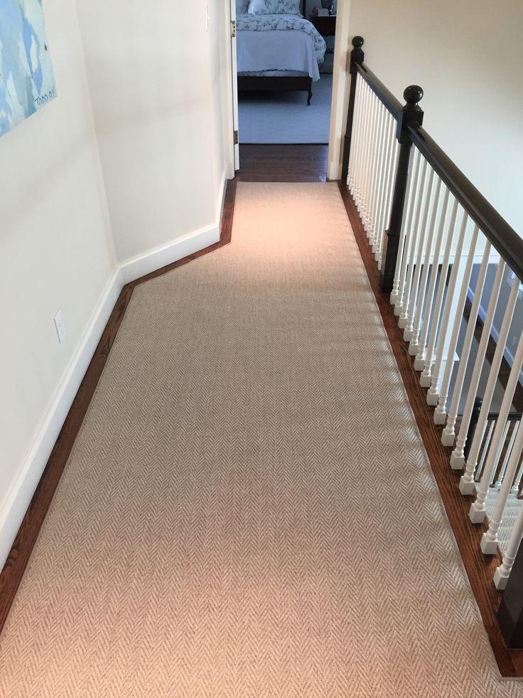 Indoor runners #herringbone_carpet_runner Indoor runners Carpet runnerscustom ... YIPVWOS