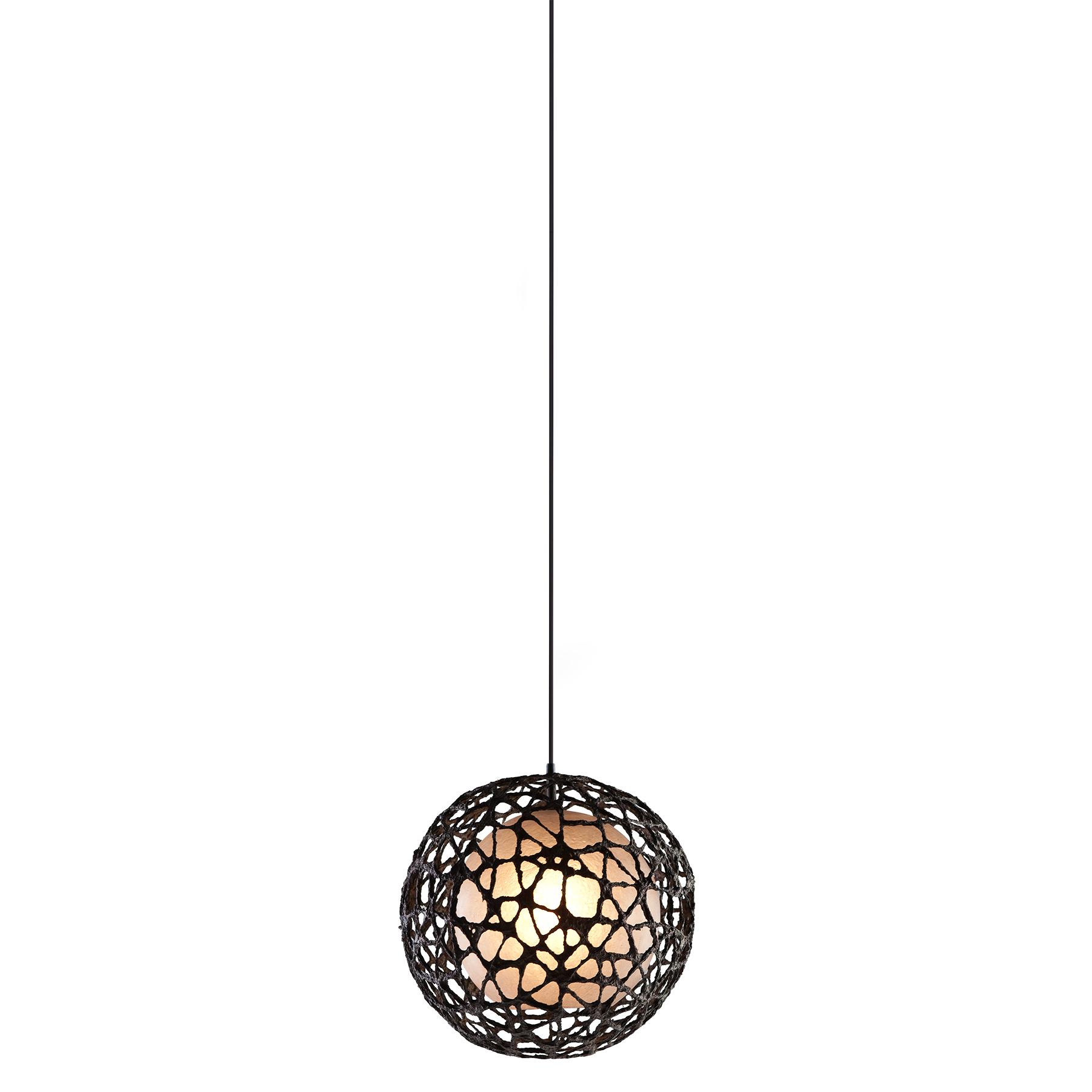 Suspension lamps cu c-me round pendant lamp by hive |  lpcc-1515 JHIBROC
