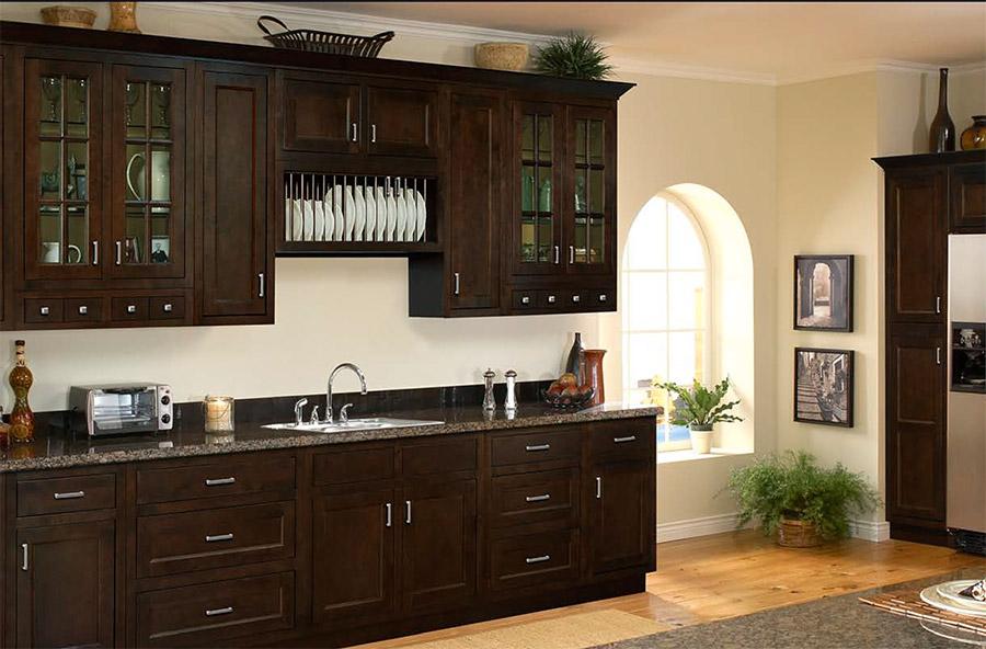 healdsburg kitchen cabinets NONOZVJ