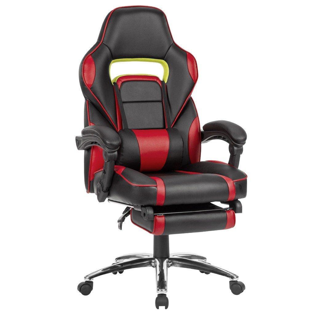 High-back gaming computer chair YITVBEG