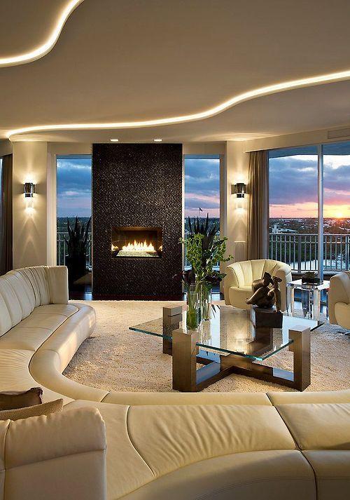 Home decor for residence Jupiter Florida residence by Fava Design Group    Living room ideas    ESPPLWC