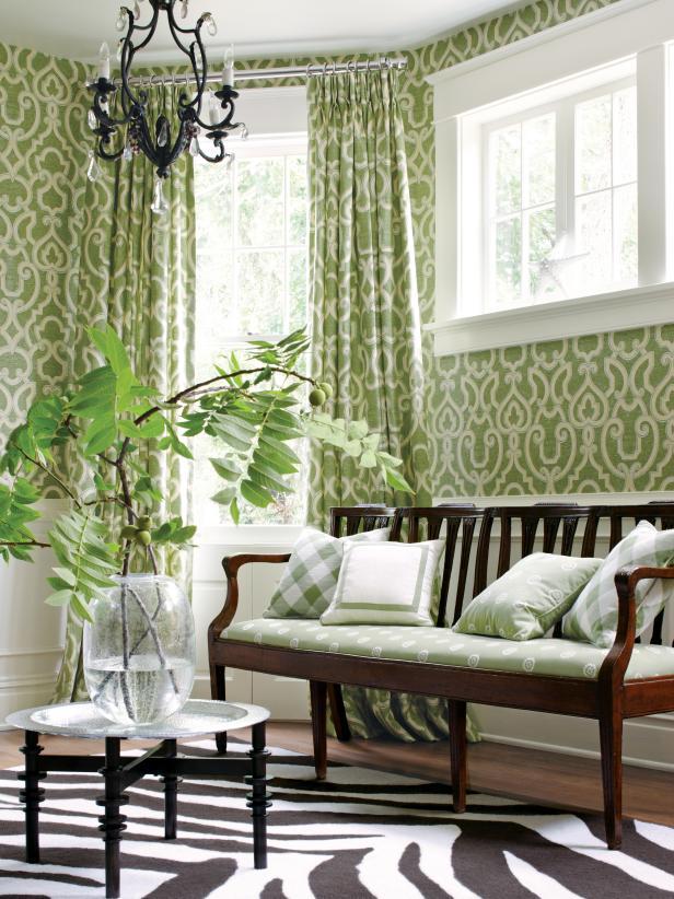 Living ideas & interior design |  hgtv MDBTEPD