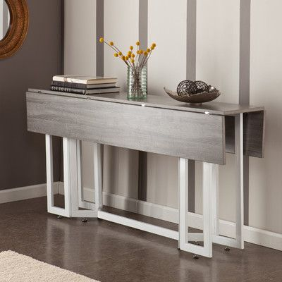 home etc extendable dining table & reviews |  wayfair.de ASVMKNQ