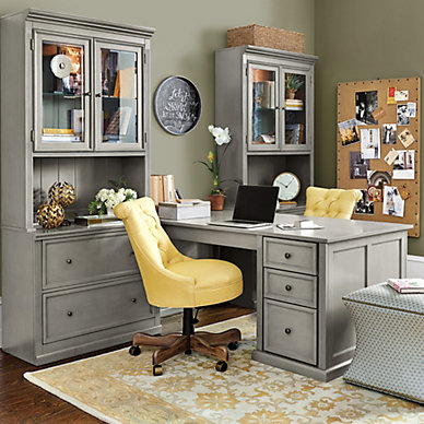 Home office furniture Tuscan collection MSRHAJS