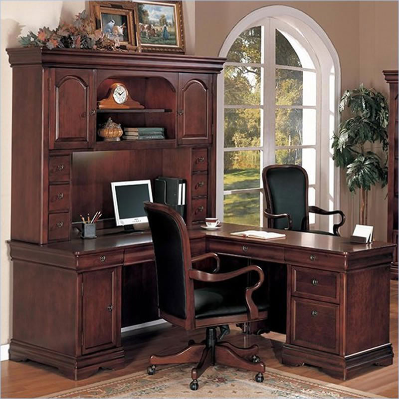 Home office furniture incredible traditional home office furniture rue de Lyon traditional home office PZDQFTZ