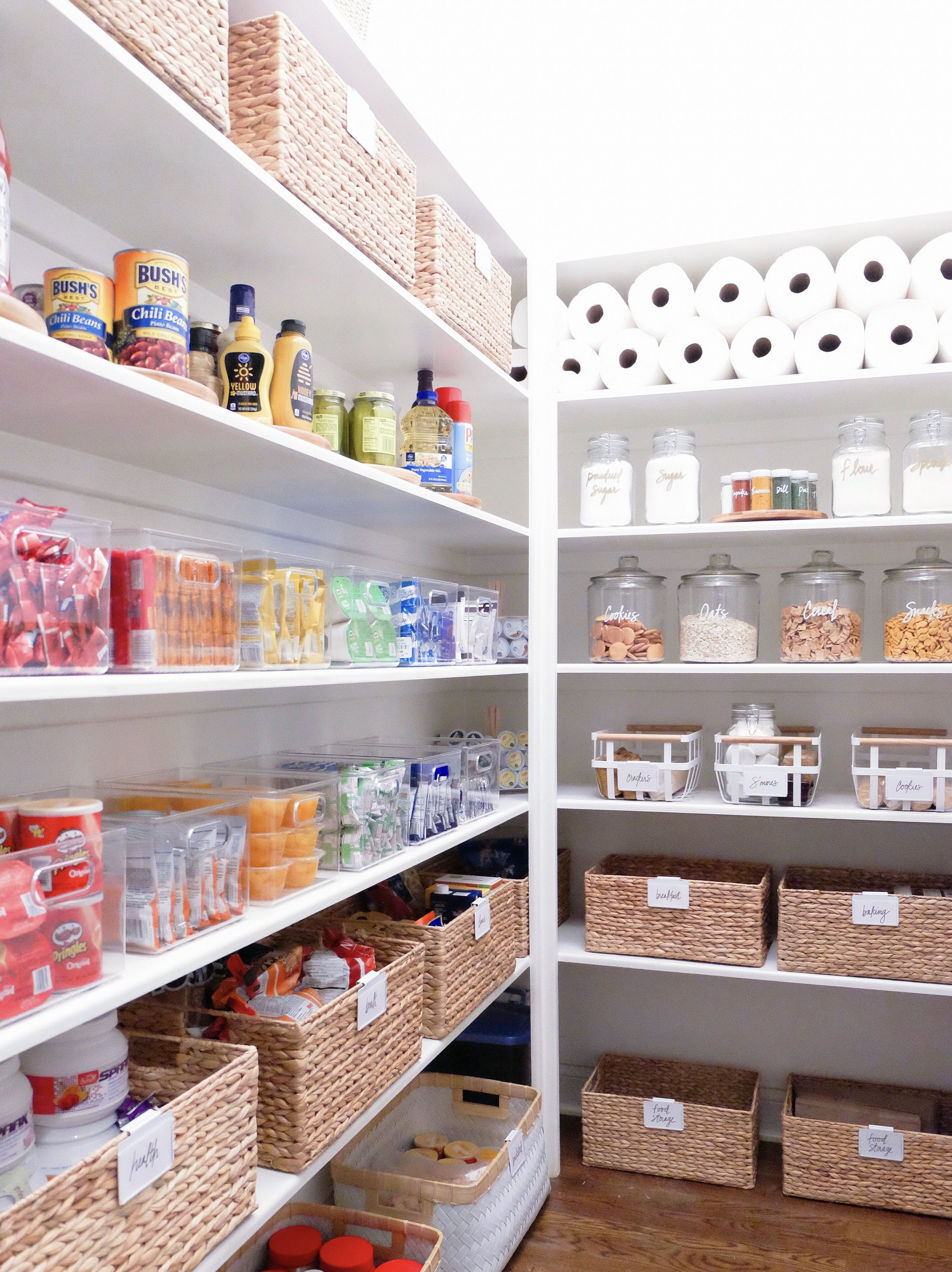 Home Organization 1. Organize for your actual life, not your dream life.  you could BYGRPTF