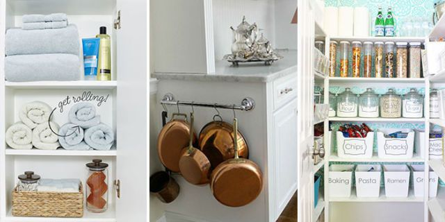 Home Organization Resolutions - One Day Home Resolutions EPPQSVM