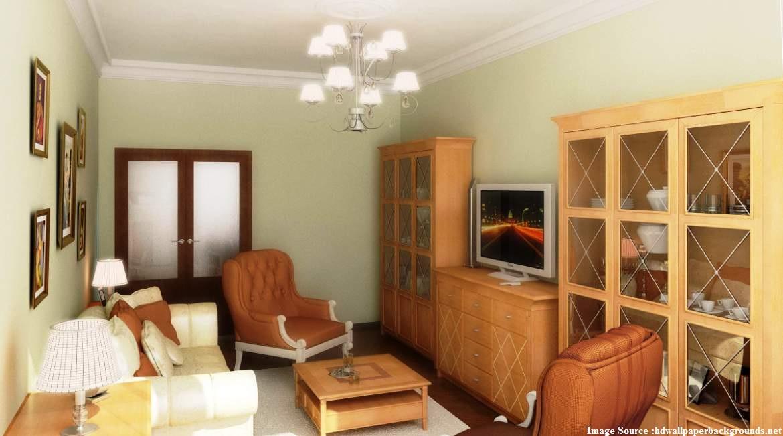 17 unique interior design ideas for small Indian homesu2026 LNTUVPE