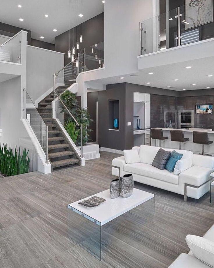 Home Interior Design Styles The 15 latest interior design ideas for your home in 2017 - EVCJEPL