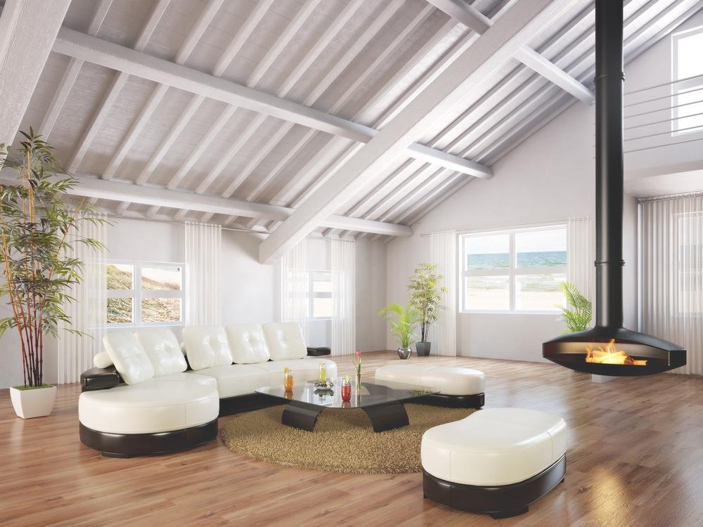 House Interior Design Styles