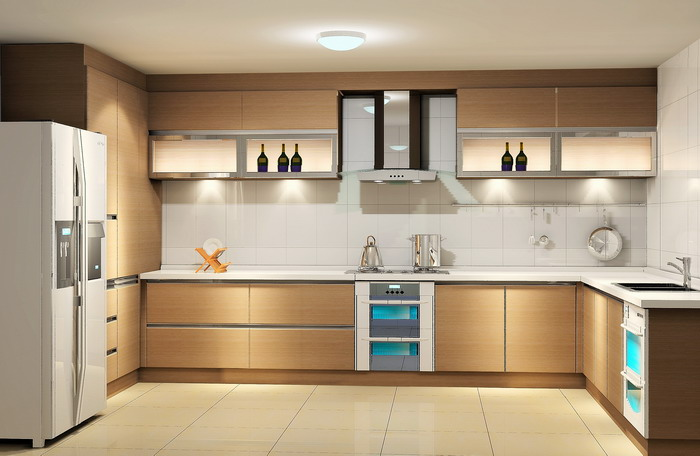 how considerations about kitchen furniture have a positive effect on kitchenu0027s - kitchen decoration ALGWUHQ