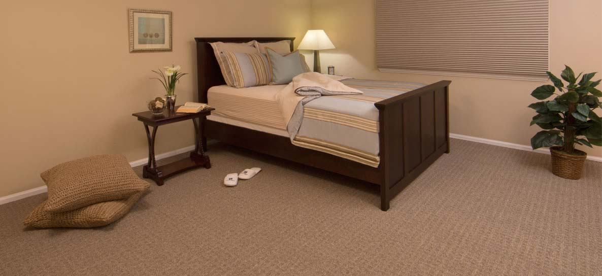 How to choose the best bedroom rug |  Rich today IHFZVWU