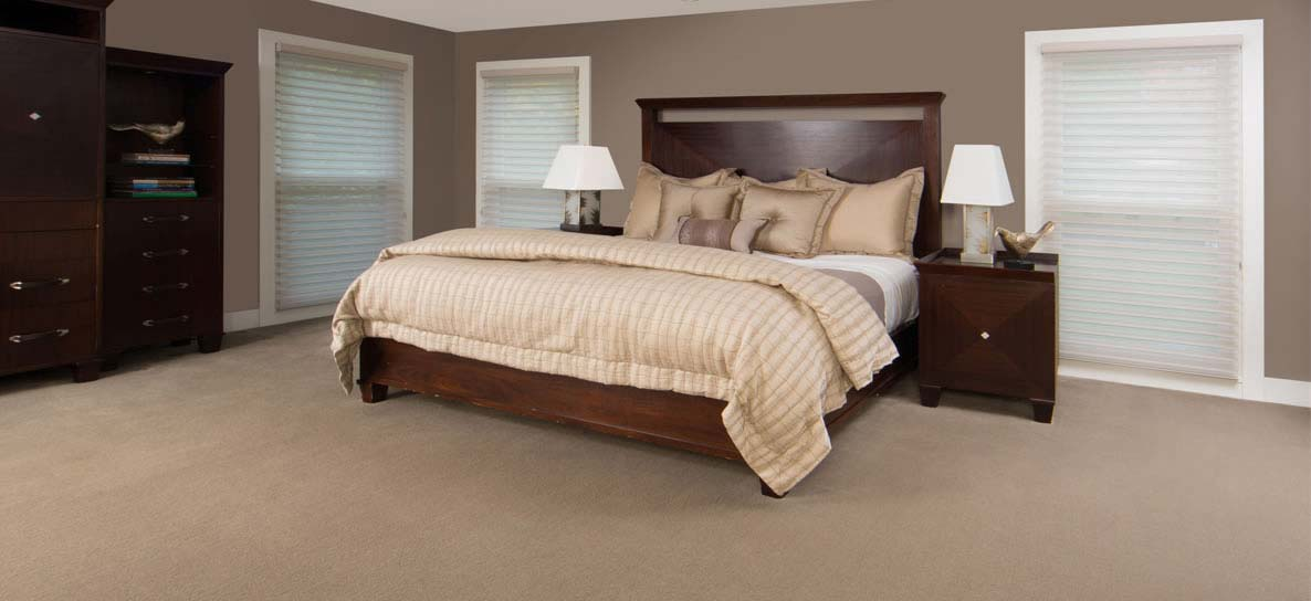 How to choose the best bedroom rug |  Empire today ISVLTCP